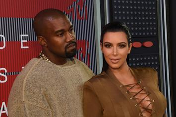 "Kim Kardashian ""Happy"" To Close Kanye West Chapter: Report"