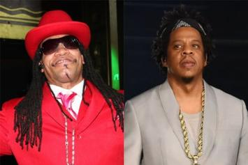 Melle Mel Explains Why He Thinks Jay-Z Is Overrated