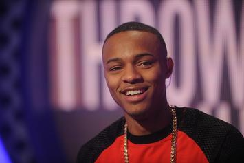 Bow Wow Explains Why He Can't Cancel R. Kelly Or 6ix9ine