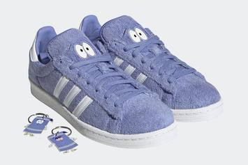"""South Park x Adidas Campus 80s """"Towelie"""" Coming Soon: Photos"""