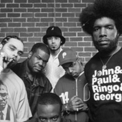 Photo  The Roots