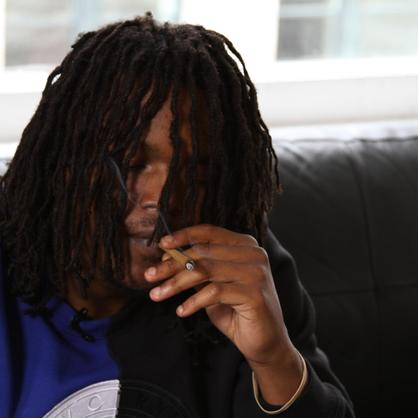 Photo  Young Nudy