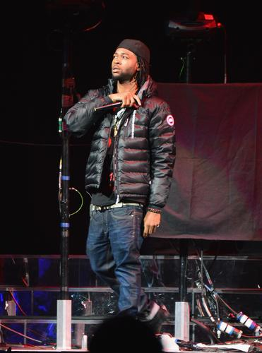 PND Drake's 'Would You Like A Tour?' Concert - New York, NY