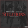 Shawn Harris - Situations Feat. Drew Love