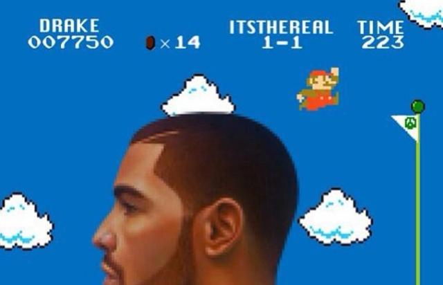11 best drake quotnothing was the samequot memes