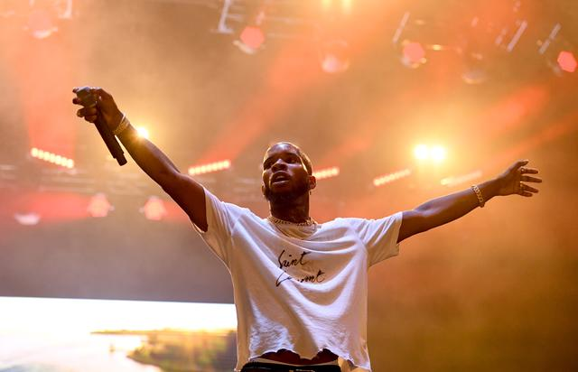 Tory Lanez at The meadows music and arts festival
