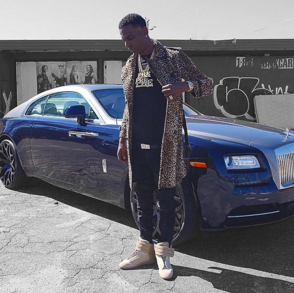 Young Dolph Instagram