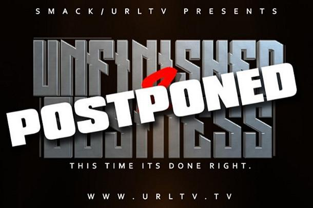 URL's Unfinished Business 2