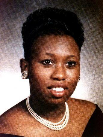 Missy Elliott yearbook