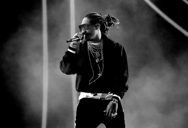 Future at Coachella 2017