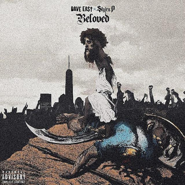 Dave East & Styles P - Beloved art