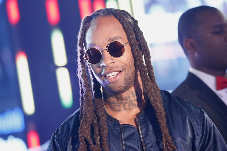 Ty Dolla Sign participates in MTV Total Registration Live at MTV Studios on September 27, 2016 in New York City.