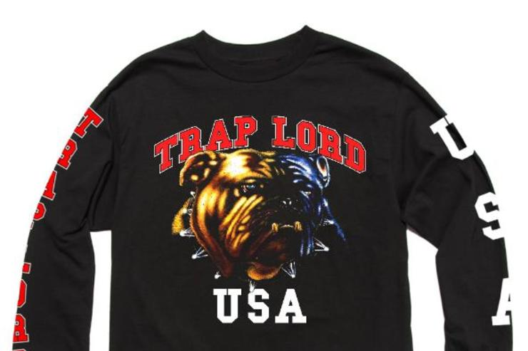 new traplord collection line