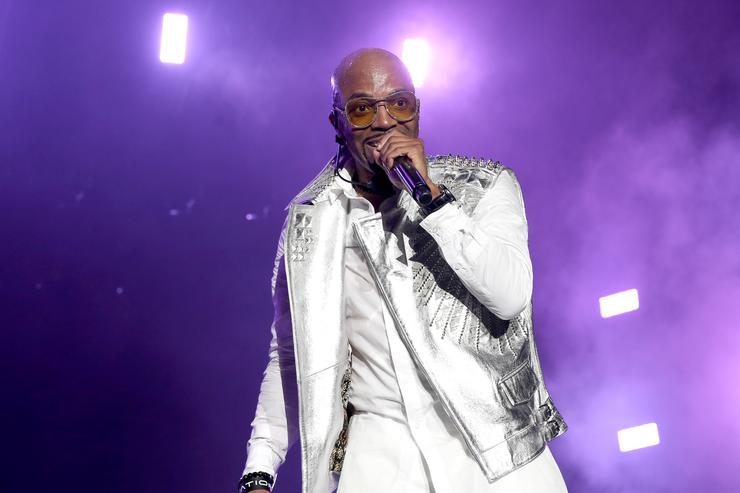 Teddy Riley performs onstage during the 2018 Essence Festival presented by Coca-Cola - Day 3 at Louisiana Superdome on July 7, 2018 in New Orleans, Louisiana